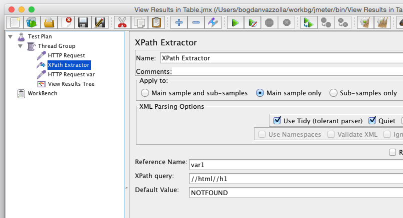 configure-xpath-extractor-jmeter