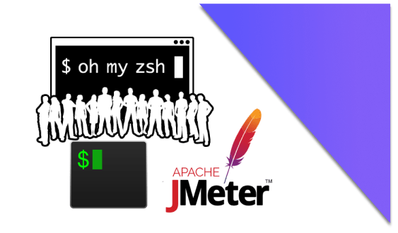 jmeter-iterm-ohzsh