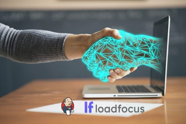 loadfocus jenkins plugin integration