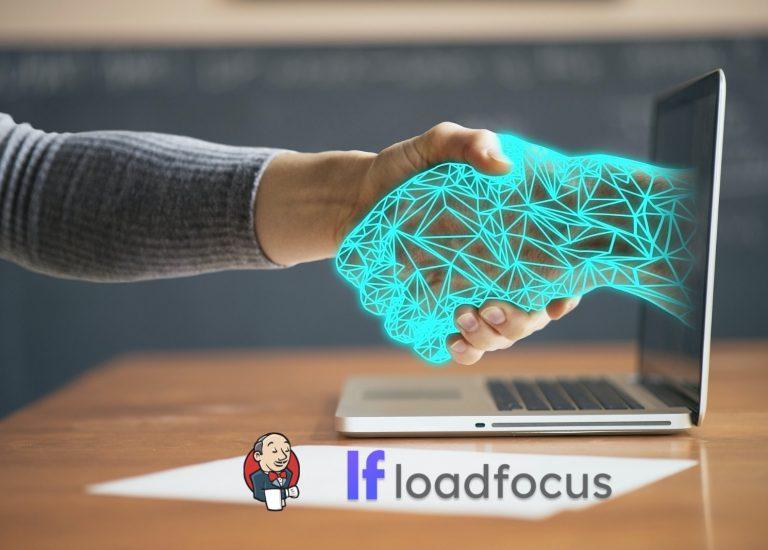 loadfocus jenkins plugin integration