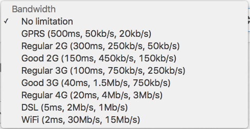 new-speed-test-bandwidth-throttled-result.png